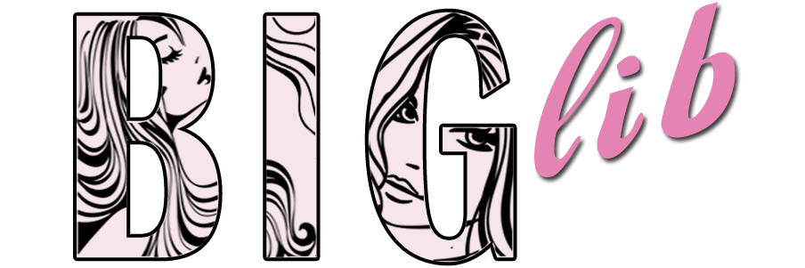 Big.LIB - Женский новостной журнал