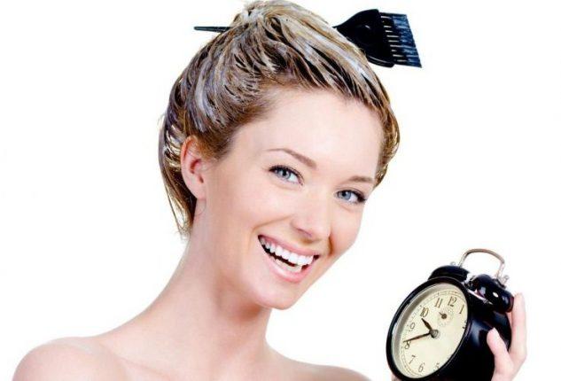 Как правильно делать маски для волос