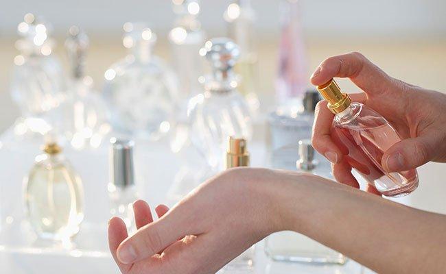 Интернет-магазин парфюмерии Флакон в Москве
