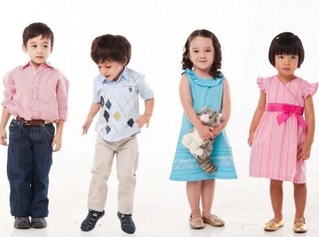Дитячий одяг  де купити та як не прогадати з вибором   bf4d824be8443